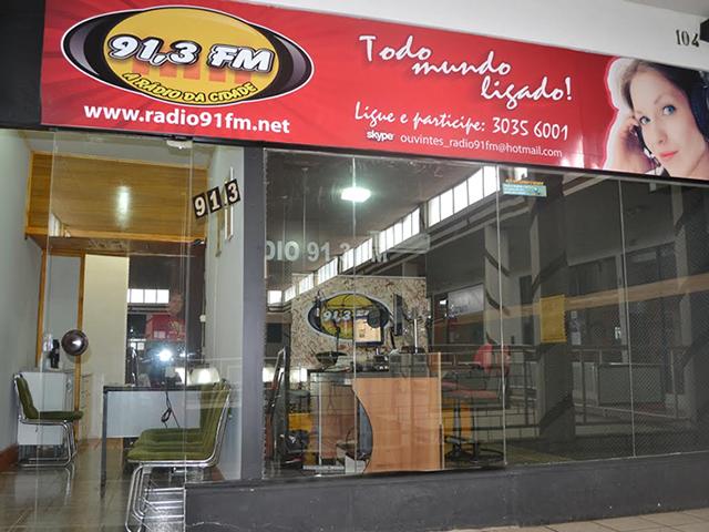 Sarandi FM