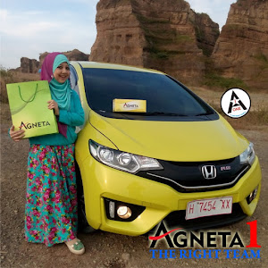 Mira, 3 Bulan di Agneta = All New Jazz 2015