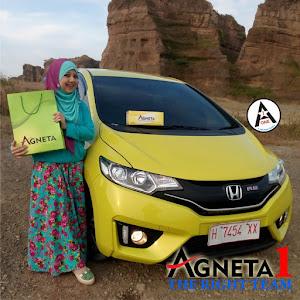 Mira, 3 Bulan di Agneta = All New Jazz 2015