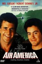 Watch Air America 1990 Megavideo Movie Online