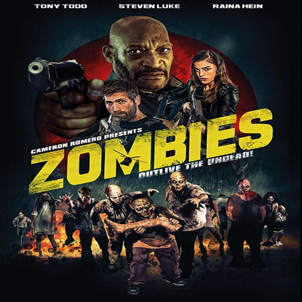 Download Film Zombies 2017 BluRay Subtitle Indonesia