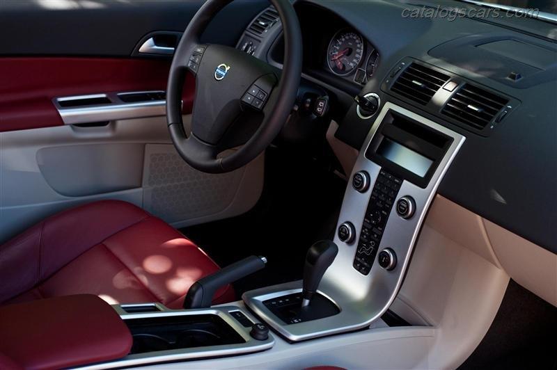 صور سيارة فولفو C30 2014 - اجمل خلفيات صور عربية فولفو C30 2014 - Volvo C30 Photos Volvo-C30_2012_800x600_wallpaper_20.jpg