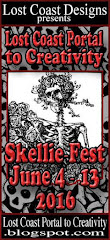 Lost Coast Designs Skelli Fest