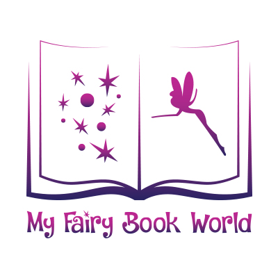 My Fairy Book World Logo :)