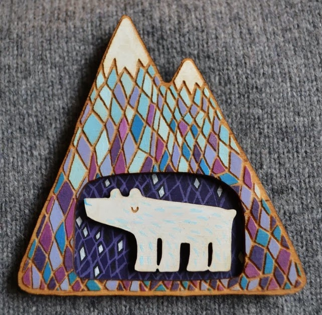 http://folksy.com/items/3487101-The-Bear-went-over-the-mountain-brooch