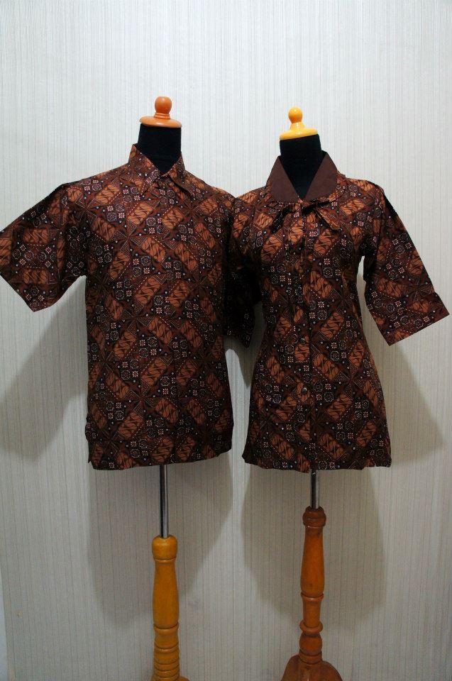Baju Grosir Jogja Sarimbit Atasan Formal Sraf 1 Sold