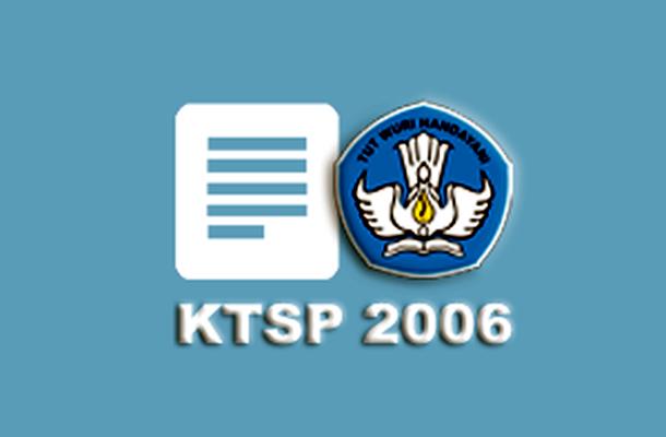 Perangkat Pembelajaran KTSP SMA