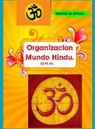 ORGANIZACION MUNDO HINDU (O.M.H).