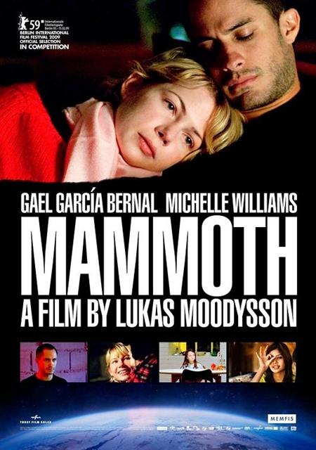 Mammoth DVDRip Español Latino