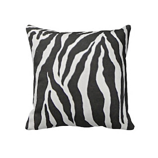 African American home decor accent throw pillow