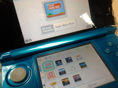 Free 3DS NES Games
