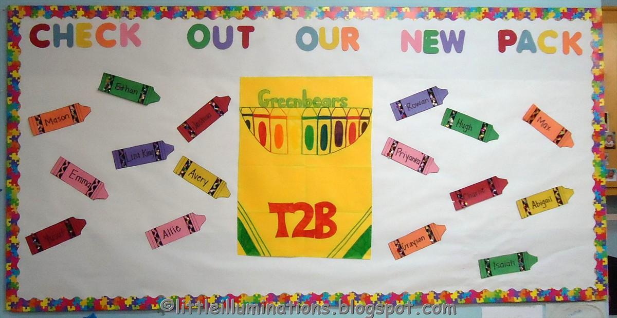 preschool bulletin board ideas for back to school illuminations back to school bulletin boards redux 926