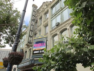 orpheum theater san francisco