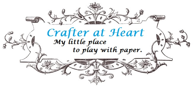 Crafter at Heart