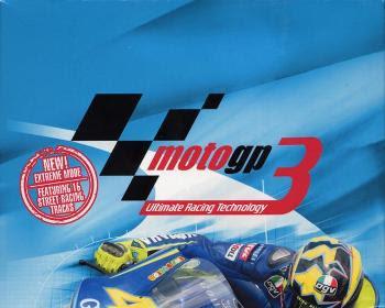 Download Game MotoGP URT 3