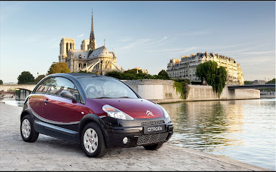 CITROEN HD WALLPAPERS
