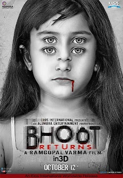 Đứa Con Ma - Bhoot Returns (2012) Poster
