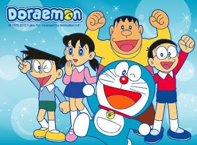 Bangla Doreamon Episode - Sotti Bolar Pill Cartoon Download