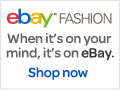 Click Here for Z Spoke by Zac Posen on Ebay