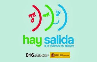 ¡HAY SALIDA!
