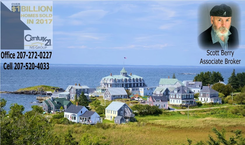 Maine Real Estate Century 21 NS Group