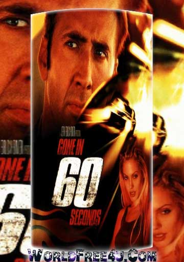 Free Download Gone In Sixty Seconds 2000 Full Movie 300mb Hindi