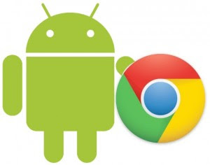 Google Chrome Android Version