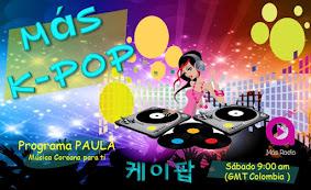 Más K-Pop