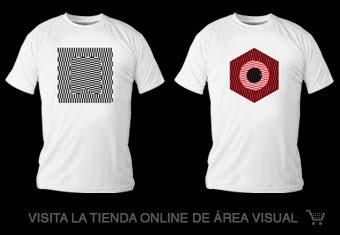 Visita la Tienda Online de ÁREA VISUAL