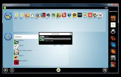 برنامج إجراء إتصالات مجانية و غير محدودة إنطلاقا من الحاسوب Bluestacks3