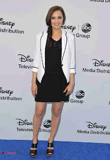 Rachael Leigh Cook Pictures at Disney Media Networks International Upfronts  0003