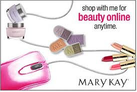 My Cousin sells Mary Kay!