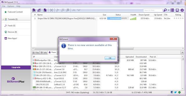 تحميل برنامج تورنت BitTorrent 2016 مجاناً