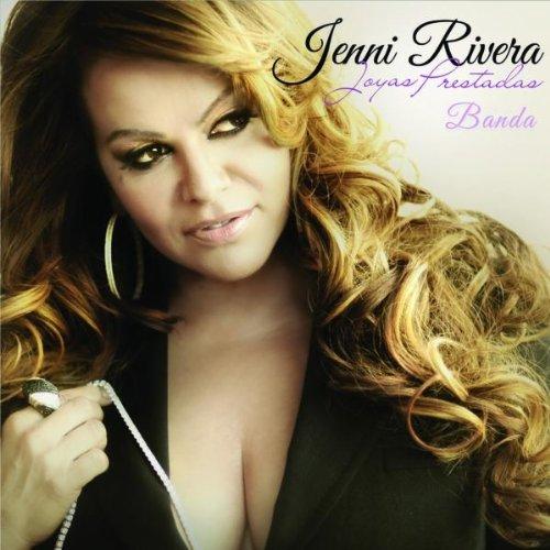 Jenni Rivera A Cambio De Que (House Remix) by Alfayet ...