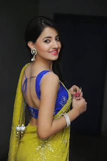 Ruksha Meer