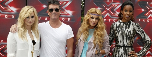 The X Factor US S03E21 - 3x21 Legendado