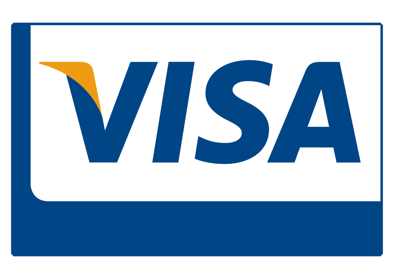 download free Visa Logo Vector