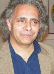 Hanif Kureishi - Autor