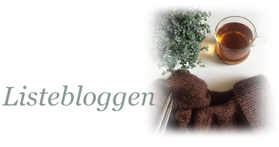 Listebloggen