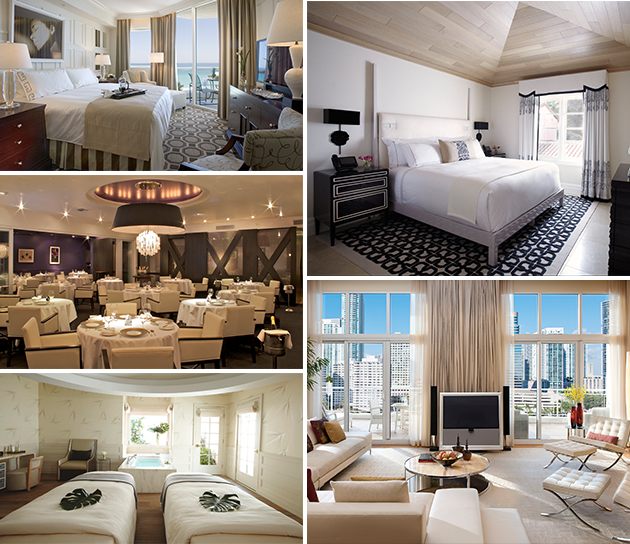 The world luxury hotel the 2013 forbes travel guide star for Luxury hotel guide