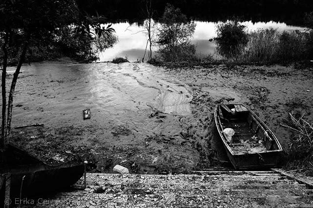 Velino Selo alluvione Bosnia