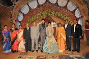 Dil Raju Daughter Hanshitha Wedding reception-thumbnail-13
