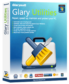 Glary Utilities Pro 3.3.0.112 Beta Incl Keygen
