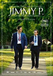 Ver Película Jimmy P. Online Gratis (2013)