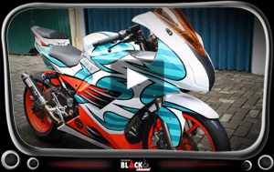 Kawasaki Ninja 250cc : MotoGP