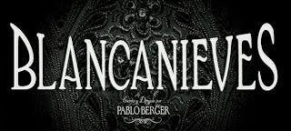 Cabecera de la película 'Blancanieves'