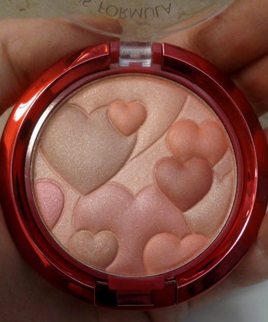 Physician's Formula Happy Booster Glow & Mood Boosting Blush in Natural