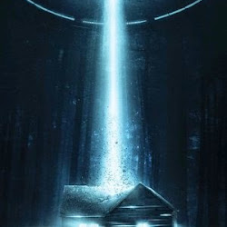 Poster Extraterrestrial 2014
