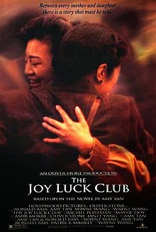 an analysis of the movie the joy luck club With its art house veneer, the movie plays like a highbrow variation on  set in  present-day san francisco, the joy luck club focuses on a.