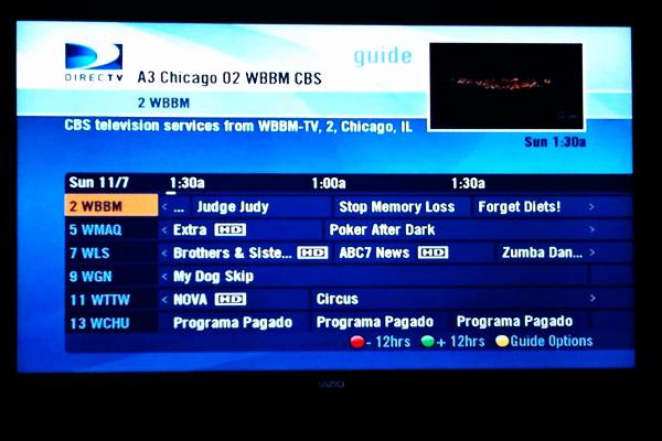 kanal 9 tv guide